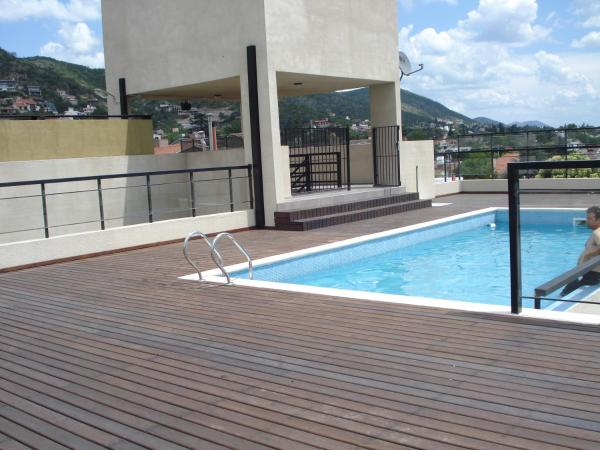 Hotellbilder: Complejo Gauss, Villa Carlos Paz