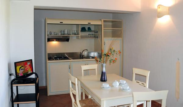 Two-Room Apartment (3 Pax)
