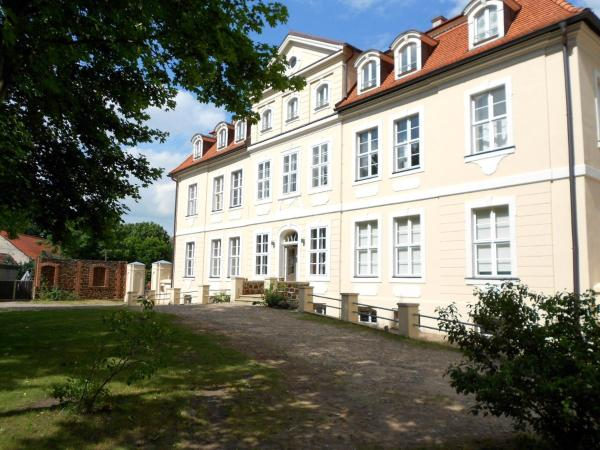 Hotel Pictures: Schloss Grube, Bad Wilsnack