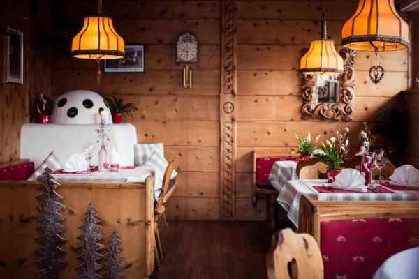 Fotos do Hotel: Hotel Montana, Telfes im Stubai