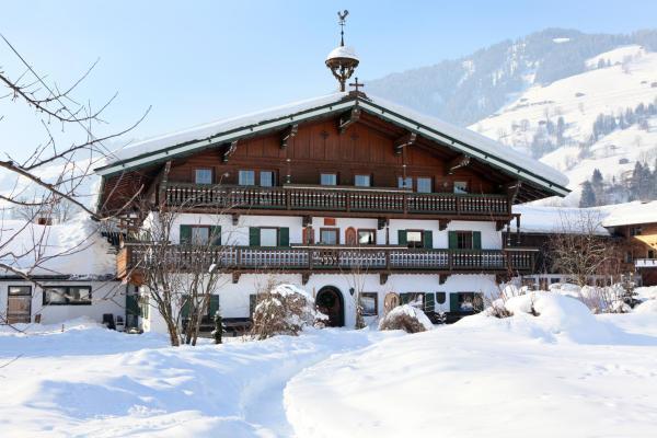 Fotografie hotelů: Kloohof, Brixen im Thale