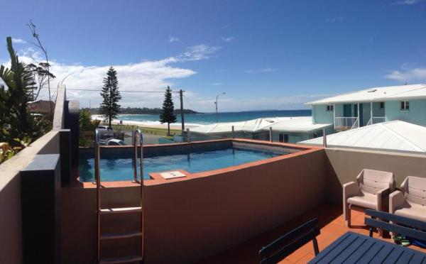 Hotellbilder: Beach House Mollymook, Mollymook