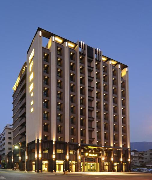 Hotelbilder: F Hotel - Hualien, Hualien City