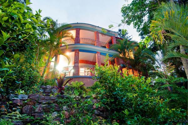 Fotografie hotelů: , Murwillumbah