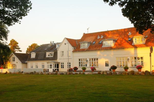 Hotel Pictures: , Rødvig