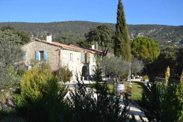 Hotel Pictures: La Colline aux Cigales, Montbrison-sur-Lez