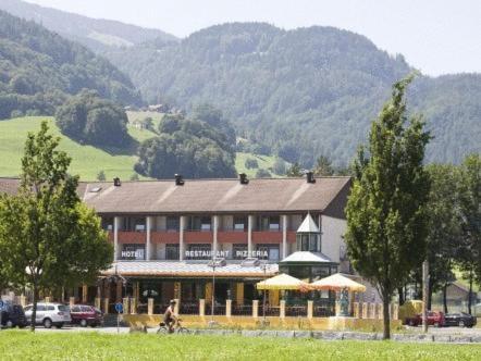 Hotel Pictures: Parkhotel Wangs, Wangs