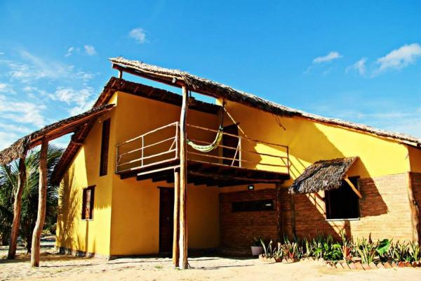Hotel Pictures: Oca na Praia, Luis Correia