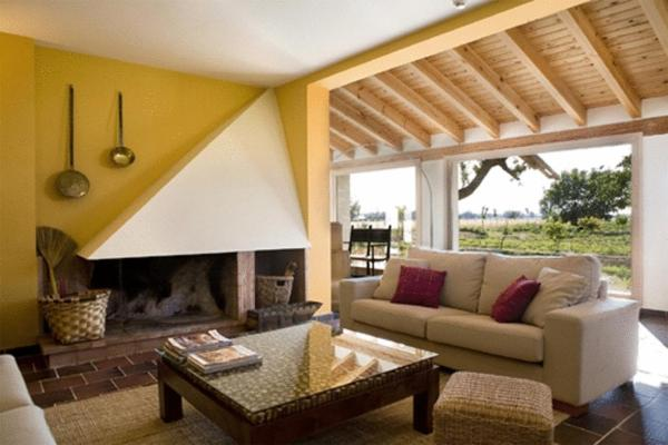 Hotel Pictures: Hotel Rural Marialba, Monte la Reina