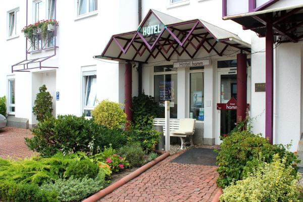 Hotel Pictures: Hotel Hamm, Weiterstadt