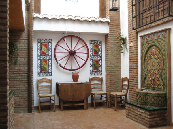 Hotel Pictures: , Nigüelas