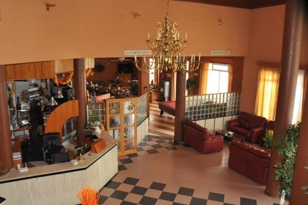 Hotel Pictures: , Navalvillar de Pela