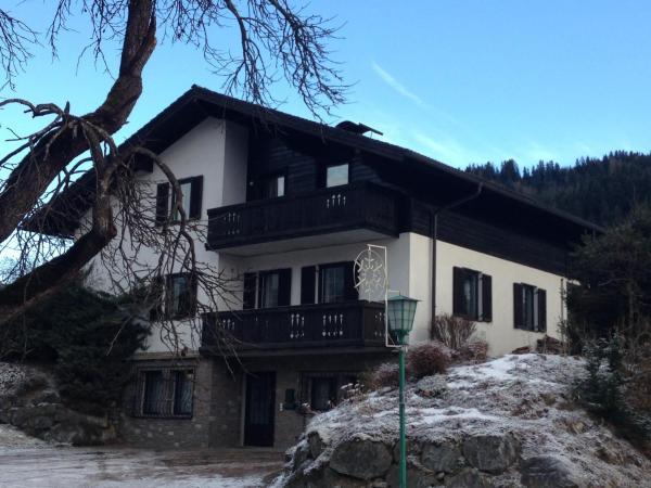 Zdjęcia hotelu: , Haus