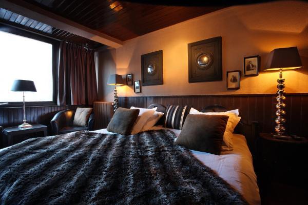 Hotel Pictures: Hotel Tournier, Courchevel
