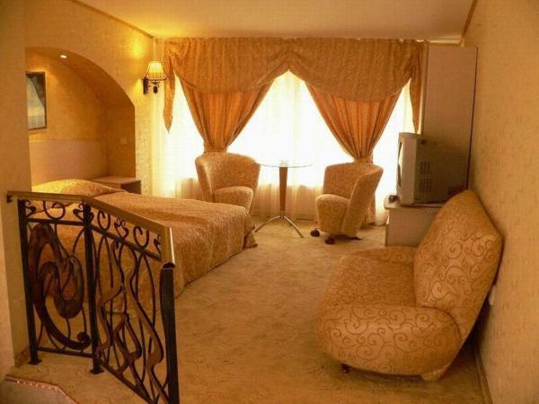 ホテル写真: Art Hotel Dali, プロブディフ