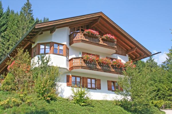 Hotelbilleder: Ferienhaus am Römerweg, Klais