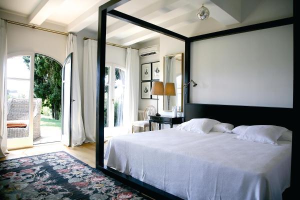 Suite with Garden