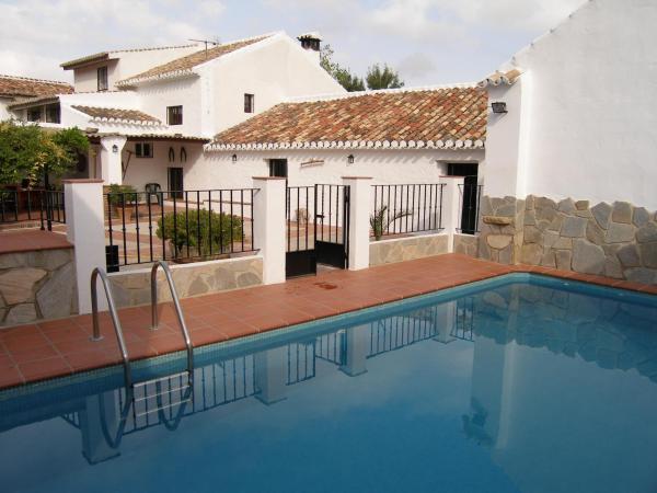 Hotel Pictures: , Villanueva del Trabuco