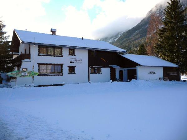 Fotos do Hotel: Landhaus Alpenblick, Leutasch
