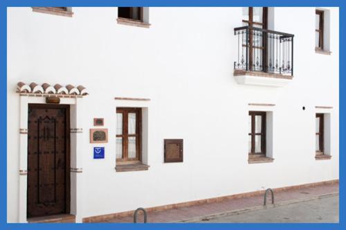 Hotel Pictures: De La Abuela Ana, Vélez-Málaga
