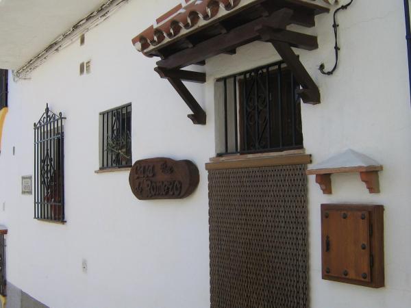Hotel Pictures: , Benalauría