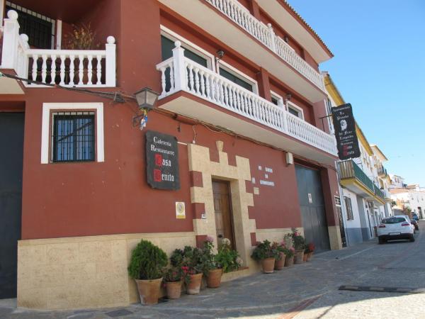 Hotel Pictures: La Posada de Fray Leopoldo, Pujerra