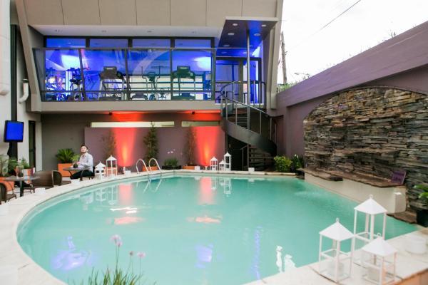 Zdjęcia hotelu: Suites Garden Park Hotel & Eventos, San Miguel de Tucumán