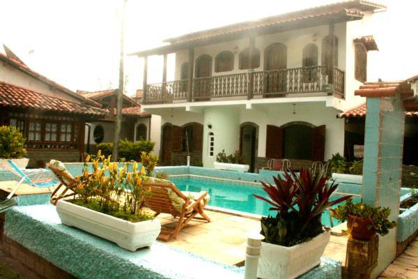 Hotel Pictures: Albergue dos Lagos Hostel, Araruama