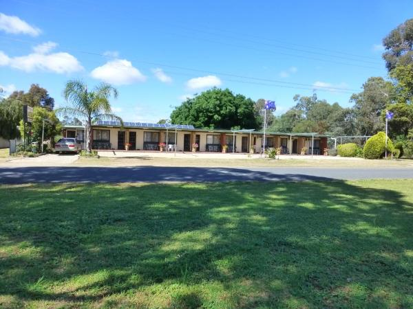 Hotellbilder: Golfers Retreat Motel, Corowa