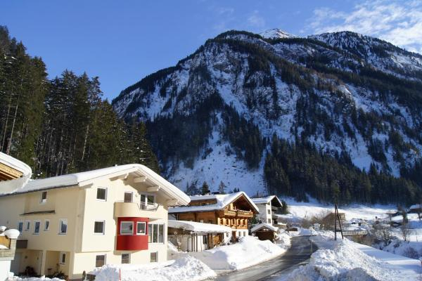 Hotel Pictures: Haus Emilie, Ginzling