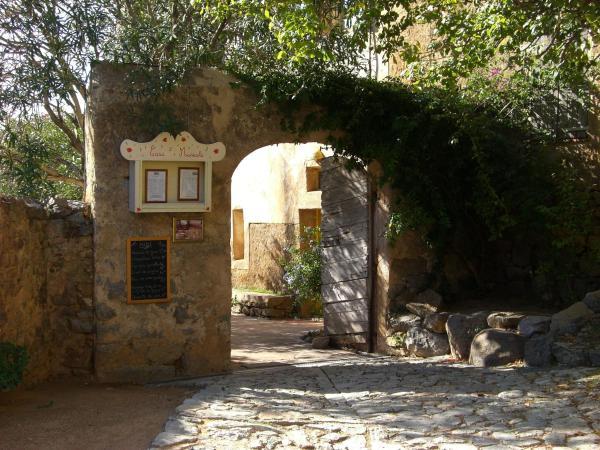 Hotel Pictures: , Algajola