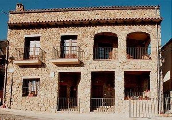 Hotel Pictures: Casa Rural Las Gamellas, Rebollar