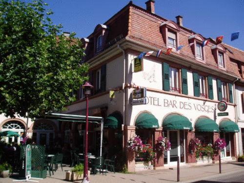 Hotel Pictures: Hôtel Bar Des Vosges, Munster