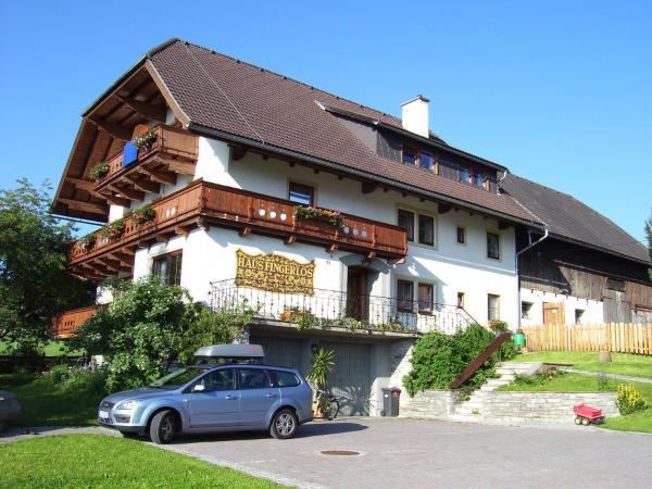 ホテル写真: Pfeifferhof, Mariapfarr