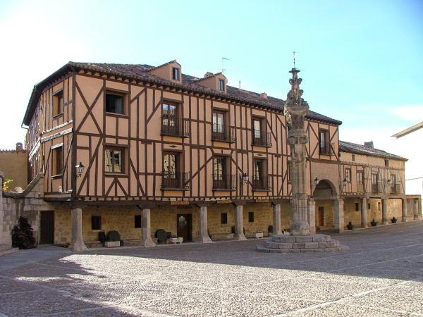 Hotel Pictures: La Posada Ducal, Peñaranda de Duero