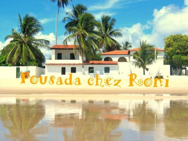 Hotel Pictures: Pousada Chez Roni, Baía da Traição