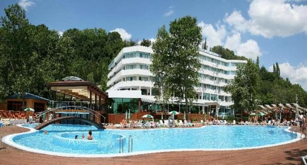 Hotellikuvia: Hotel Arabella Beach - All Inclusive, Albena