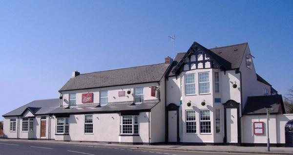 Hotel Pictures: The Hare & Five Hounds Hotel, West Bromwich