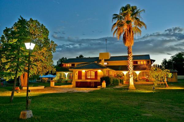 Hotellikuvia: Villa Los Sauces, Chacras de Coria