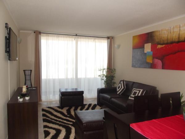 Hotel Pictures: El Faro Apartment Suite, La Serena