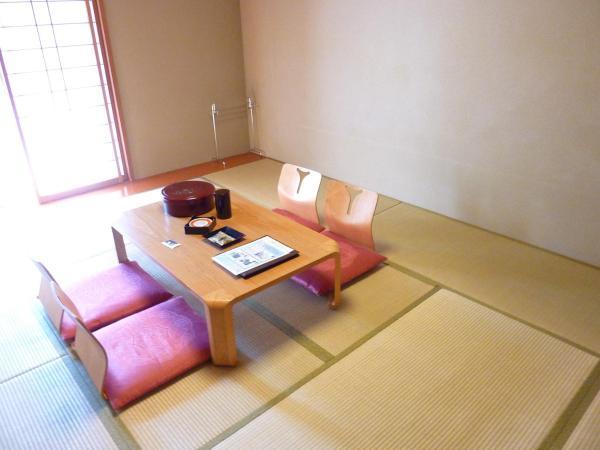 Japanese-Style Room - Non-Smoking