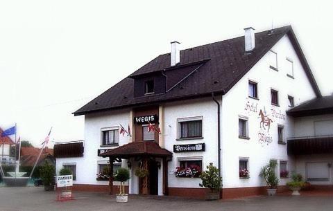 Hotel Pictures: Hotel Wegis Garni, Bermatingen