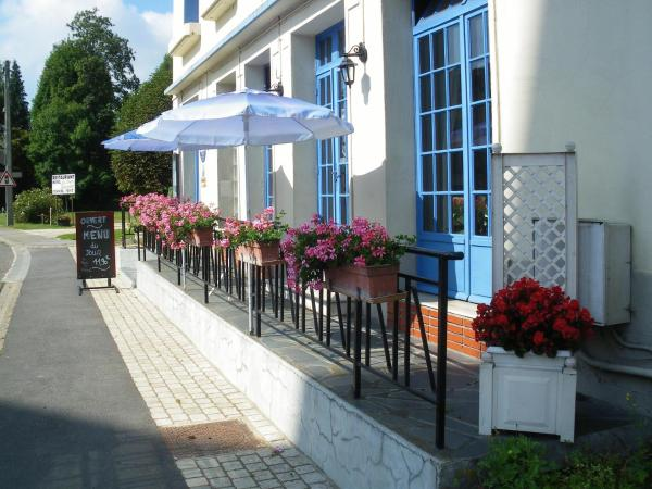 Hotel Pictures: , Damvillers