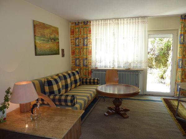 Hotel Pictures: Apartment Mikhail, Schönwald