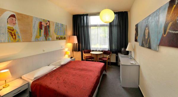 Фотографии отеля: Berlin Art Hotel, Гюмри