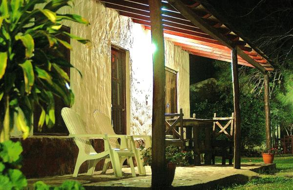 Fotos de l'hotel: Cabañas y Posada el Paso, Colonia Carlos Pellegrini
