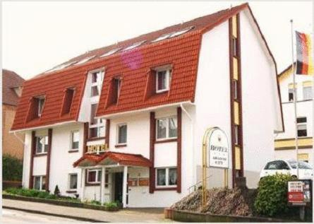 Hotel Pictures: Arador-City Hotel, Bad Oeynhausen