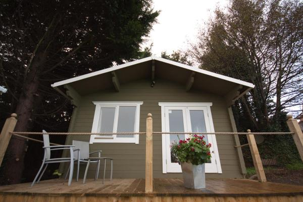 Hotel Pictures: River View Cabins, Londonderry