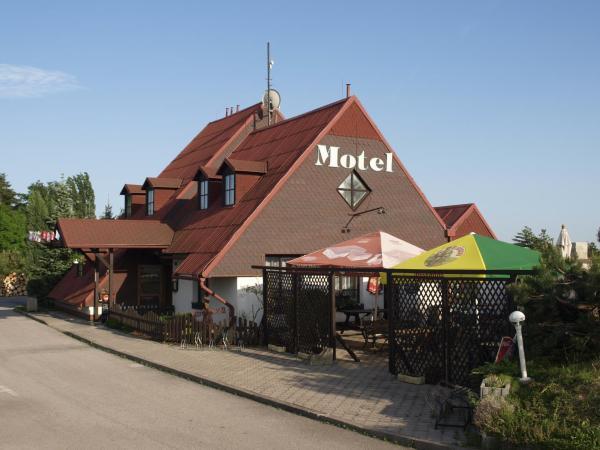 Hotel Pictures: , Česká Skalice