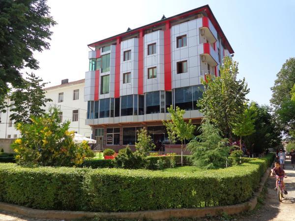 Фотографии отеля: Hotel Piazza, Peshkopi